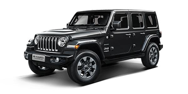 丽水Jeep大型团购会